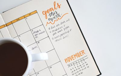 Make your 2018 resolutions stick with the following goalsetting tips