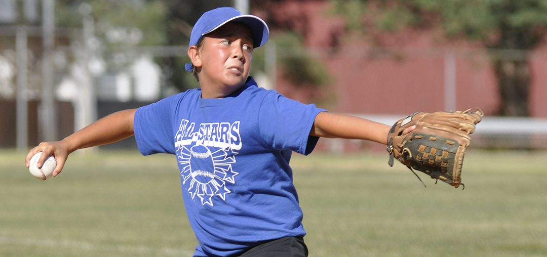 Playing multiple sports lead to better, healthier kids