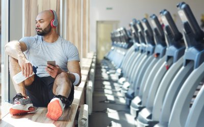 5 Fitness Tips to Keep Introverts Moving