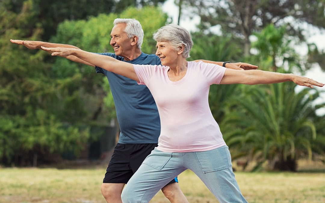Balance Exercises to Prevent Falls - Impact Physical Therapy, Hillsboro & Banks Oregon Physical Therapy