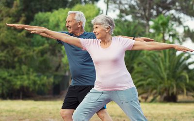 Fall Prevention: 5 Exercises for Improving Balance