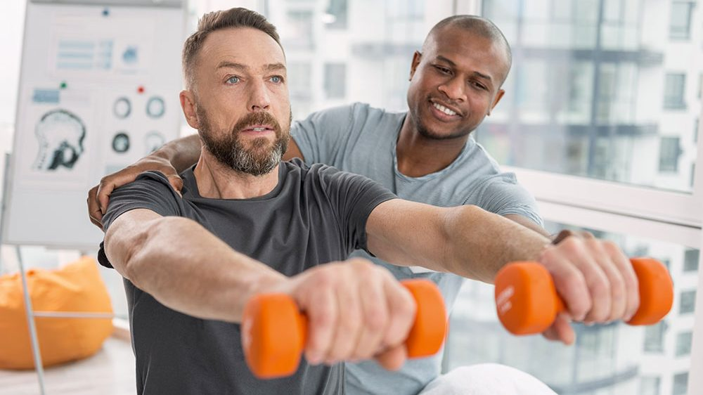 5 Fitness Myths during National Physical Therapy Month