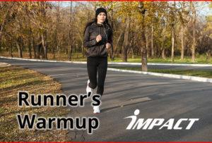 runner's warmup exercises