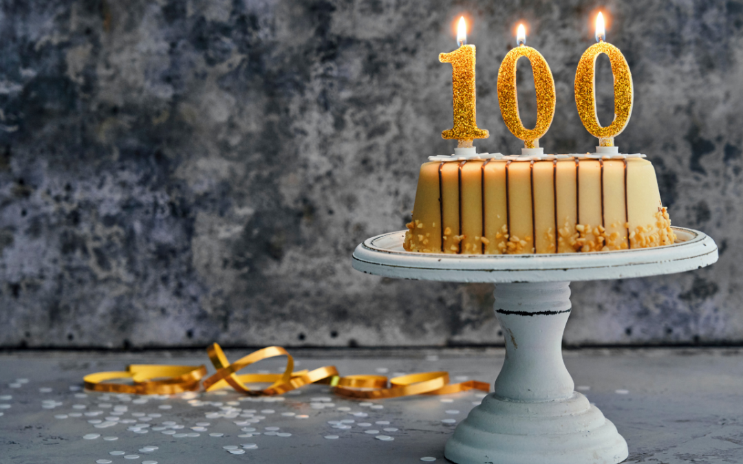 Happy 100th Birthday, Physical Therapy!